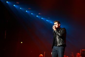 Fotos: Rock'n'Roll mit The Baseballs bei der Aida Night of the Proms in Köln