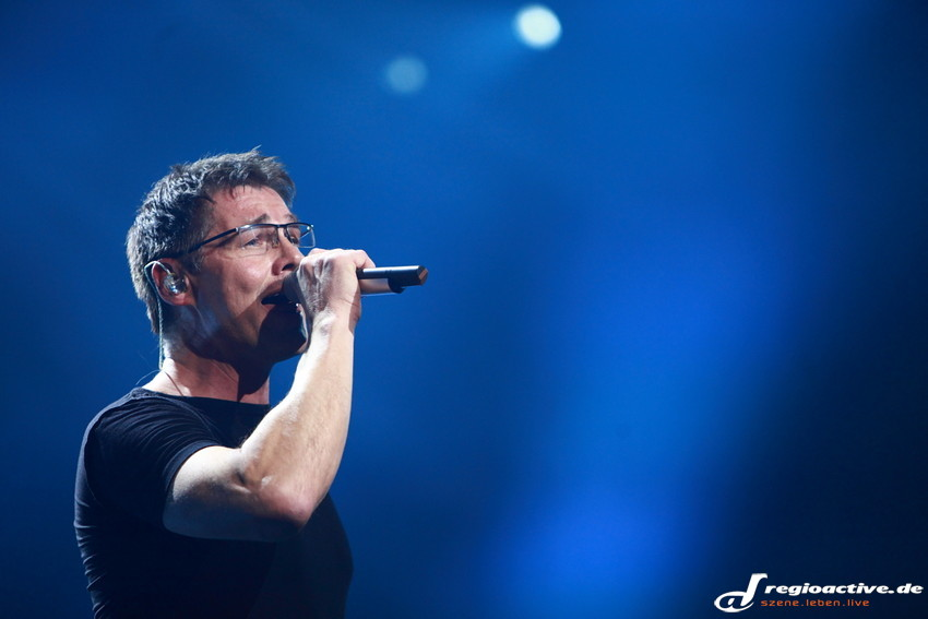 Aida Night Of The Proms - Morten Harket (live in Köln, 2013)