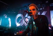 Fotos: OK KID live im Café Central in Weinheim