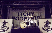 Fotos: Itchy Poopzkid live im beatpol in Dresden